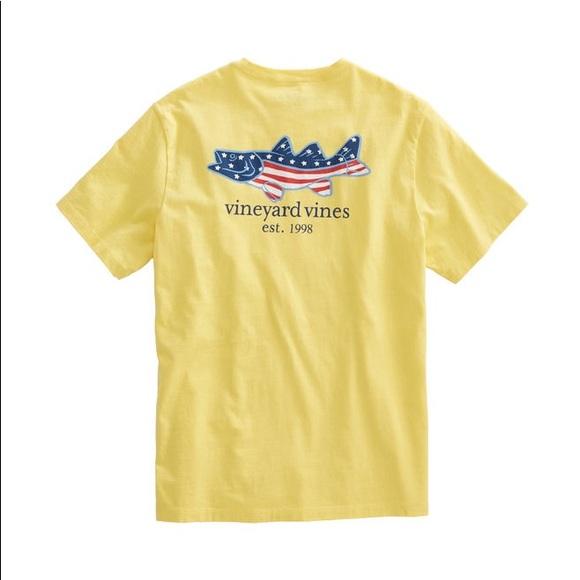 Vineyard Vines Other - Men's Vineyard Vines Short Sleeve T-Shirt